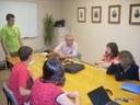 INESC Porto apresenta ciência e tecnologia a jovens do Ensino Secundário
