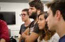 Visita ao Laboratório de Redes Elétricas Inteligentes